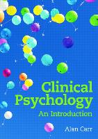 Clinical Psychology: An Introduction (Paperback)