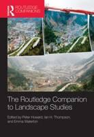 The Routledge Companion to Landscape Studies - Routledge International Handbooks (Hardback)
