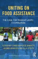 Uniting on Food Assistance: The Case for Transatlantic Cooperation - Priorities for Development Economics (Paperback)