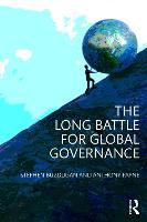 The Long Battle for Global Governance (Paperback)