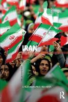 Iran: Stuck in Transition - The Contemporary Middle East (Paperback)
