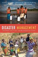 Disaster Management: International Lessons in Risk Reduction, Response and Recovery (Paperback)
