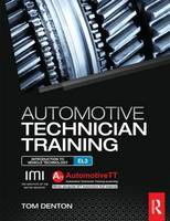 Automotive Technician Training: Entry Level 3: Introduction to Light Vehicle Technology (Paperback)