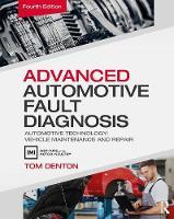 Advanced Automotive Fault Diagnosis, 4th ed