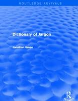 Dictionary of Jargon
