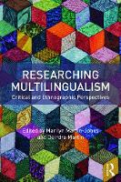 Researching Multilingualism: Critical and ethnographic perspectives (Paperback)