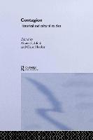 Contagion - Routledge Studies in the Social History of Medicine (Paperback)