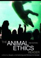 The Animal Ethics Reader (Paperback)