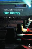 The Routledge Companion to Film History (Paperback)
