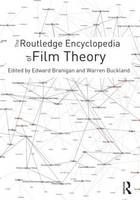 The Routledge Encyclopedia of Film Theory (Hardback)