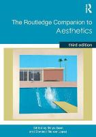 The Routledge Companion to Aesthetics - Routledge Philosophy Companions (Paperback)