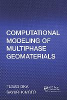 Computational Modeling of Multiphase Geomaterials (Paperback)