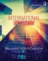 International Business (Paperback)