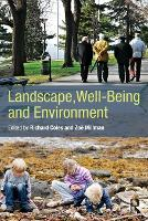 Landscape, Well-Being and Environment (Paperback)