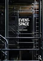 Event-Space: Theatre Architecture and the Historical Avant-Garde (Paperback)
