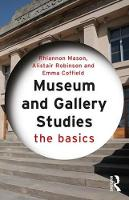 Museum and Gallery Studies