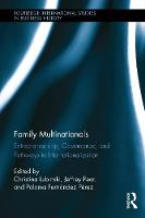 Family Multinationals