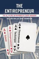 The Entirepreneur: The All-In-One Entrepreneur-Leader-Manager (Paperback)