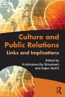 Culture and Public Relations - Routledge Communication Series (Paperback)