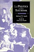 The Politics of the Textbook (Paperback)