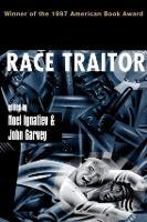 Race Traitor (Paperback)