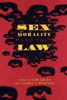Sex, Morality, and the Law (Paperback)