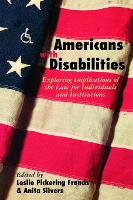 Americans with Disabilities (Paperback)