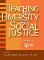 Teaching for Diversity and Social Justice (Hardback)