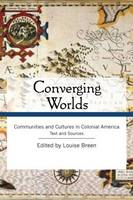 Converging Worlds Text and Sourcebook Bundle