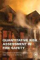 Quantitative Risk Assessment in Fire Safety (Hardback)