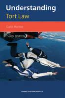 Understanding Tort Law (Paperback)