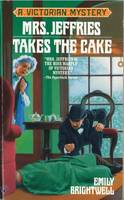 Mrs Jeffries Takes the Cake (Paperback)