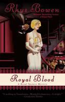 Royal Blood: A Royal Spyness Mystery (Hardback)