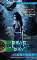 Dead Letter Day: A Messenger Novel (Paperback)
