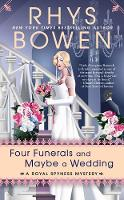 Four Funerals And Maybe A Wedding (Paperback)