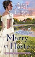 Marry in Haste: Marriage of Convenience (Paperback)