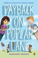 Payback on Poplar Lane - Poplar Kids 1 (Paperback)