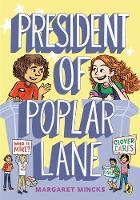 President of Poplar Lane (Paperback)