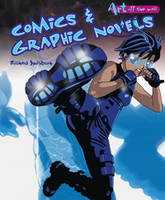 Comics and Graphic Novels - Art Off the Wall (Paperback)
