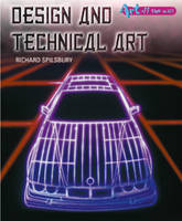 Design and Technnical Art - Art Off the Wall (Paperback)