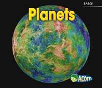 Planets - Acorn: Space (Paperback)