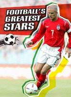 Football's Greatest Stars - The World Cup (Paperback)