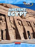 Ancient Egypt - New Explore History (Hardback)
