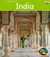 India - Young Explorer: A Visit to ... (Hardback)