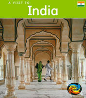 India - Young Explorer: A Visit to... (Paperback)