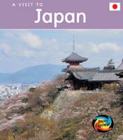 Japan - Young Explorer: A Visit to ... (Paperback)