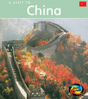 China - A Visit to (Paperback)