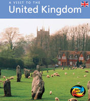 United Kingdom - Young Explorer: A Visit to ... (Paperback)