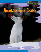 Mountain - InfoSearch: Food Chains (Paperback)