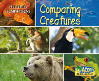 Comparing Creatures - Acorn Plus: Natural Science (Paperback)